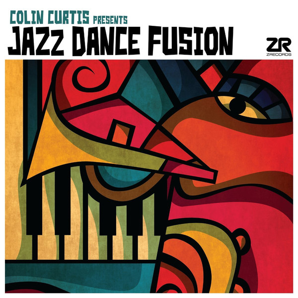 Colin Curtis Jazz Dance Fusion