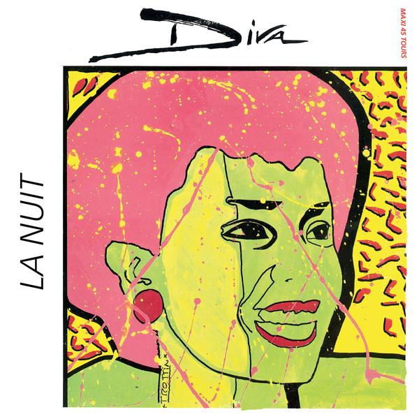 Diva La Nuit