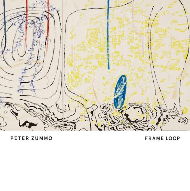 Peter Zummo Frame Loop Artwork
