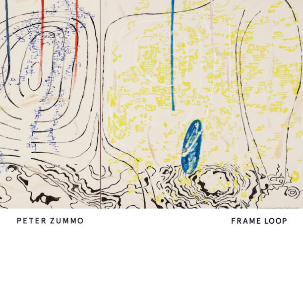 Peter Zummo Frame Loop Artwork