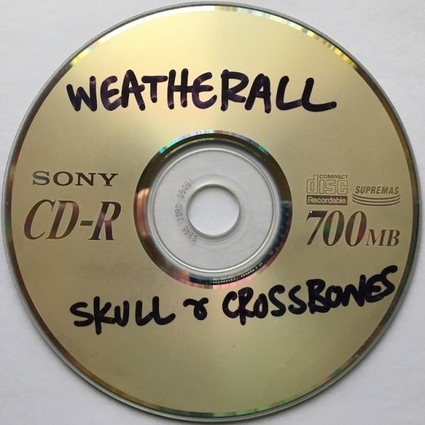 Skull and Crossbones CD