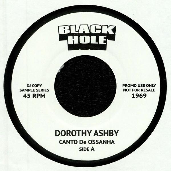 Dorothy Ashby - Canto De Ossanha