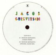 jacob gurevitsch