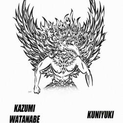Kazumi Watanabe - Garuda
