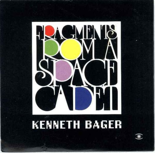 Kenneth Bager Speak My Name