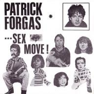 Patrick forgas