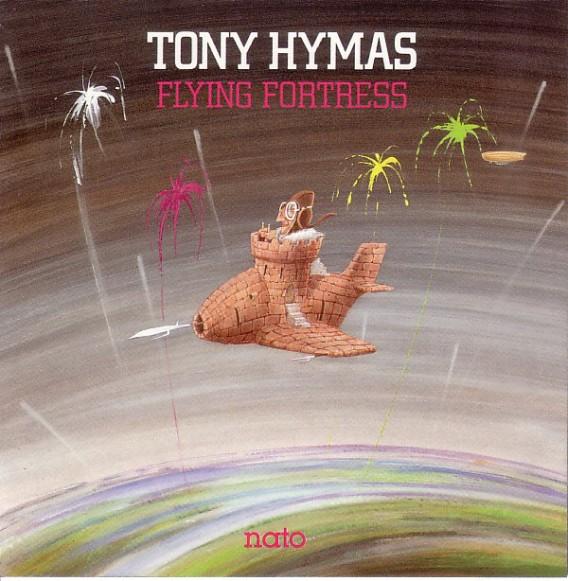 Tony Hymas