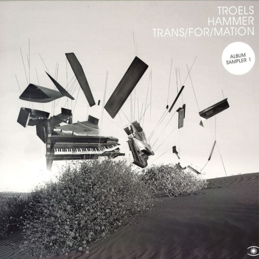 Troels Hammer Father Space