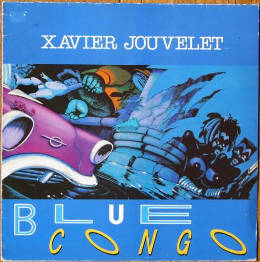 Xavier Jouvelet 