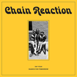 Chain Reaction Search For Tomorrow