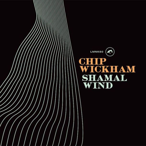 Chip Wickham Shamal Wind