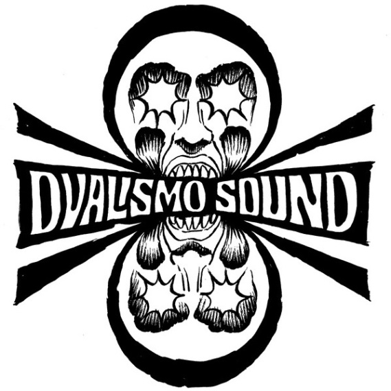Dualismo Sound Logo Edit