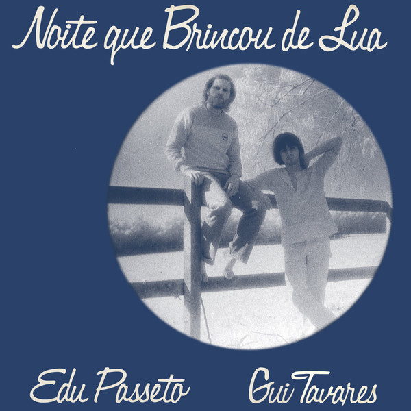 Edu Passeto Cover