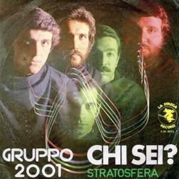 Gruppo 2001 - Stratosfera
