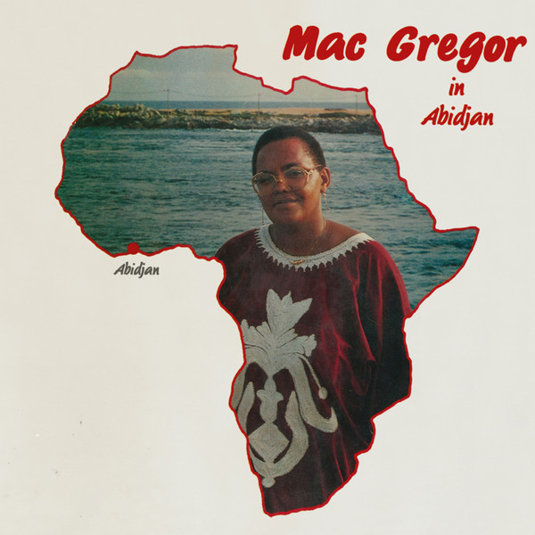 Mac Gregor Art