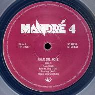 Mandre