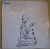 Quark - Samba Dancing