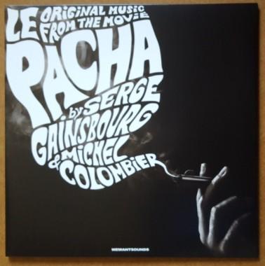 Serge Gainsbourg - le pacha