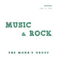 The Monk's Group - Substance