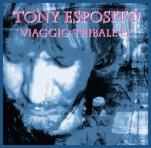 Tony Esposito - Dove C`e Luce