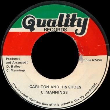 Carlton Shoes Give Me