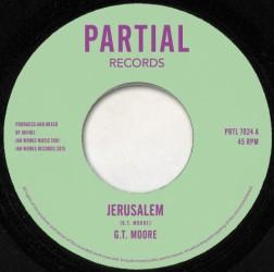 GT Moore Jerusalem
