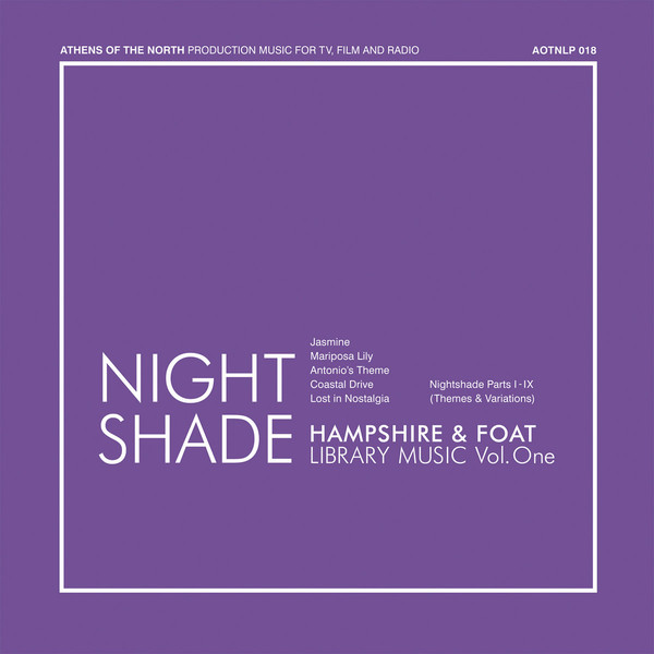 Hampshire Foat Nightshade