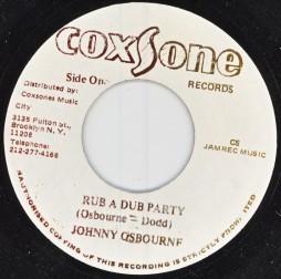 Johnny Osbourne Rub A Dub