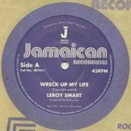 Leroy Smart Wreck
