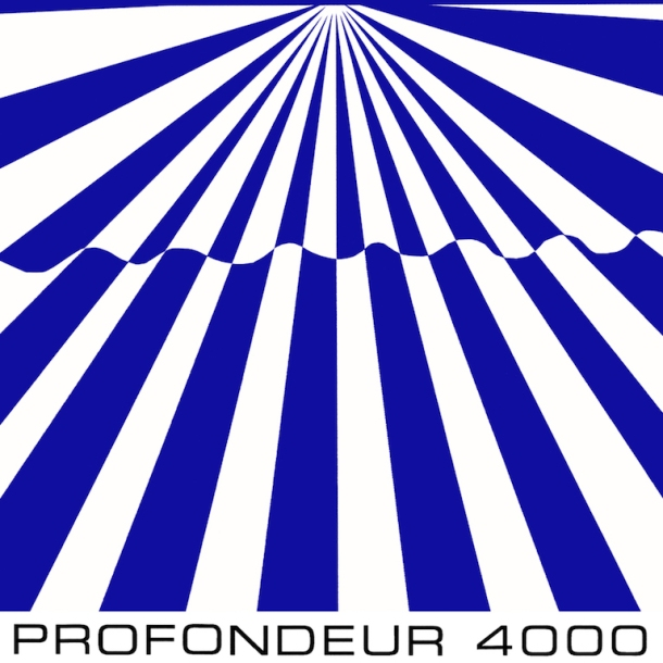 Shelter Profondeur 4000