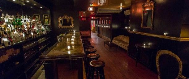 Sol Power Eighteenth Street Lounge