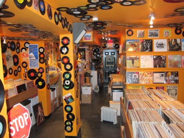 sol power Som Records
