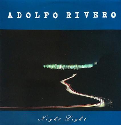 Adolfo Rivero