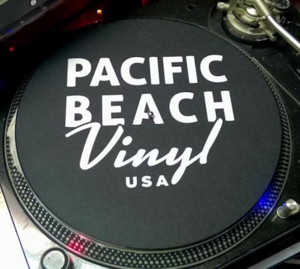 ANDI Hanley Pacific Beach Vinyl