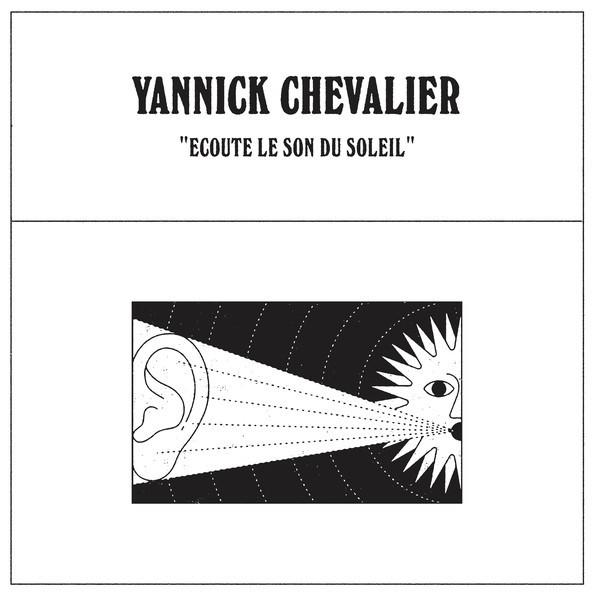 Chevalier Yannick