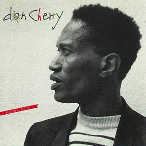 Don Cherry I Walk