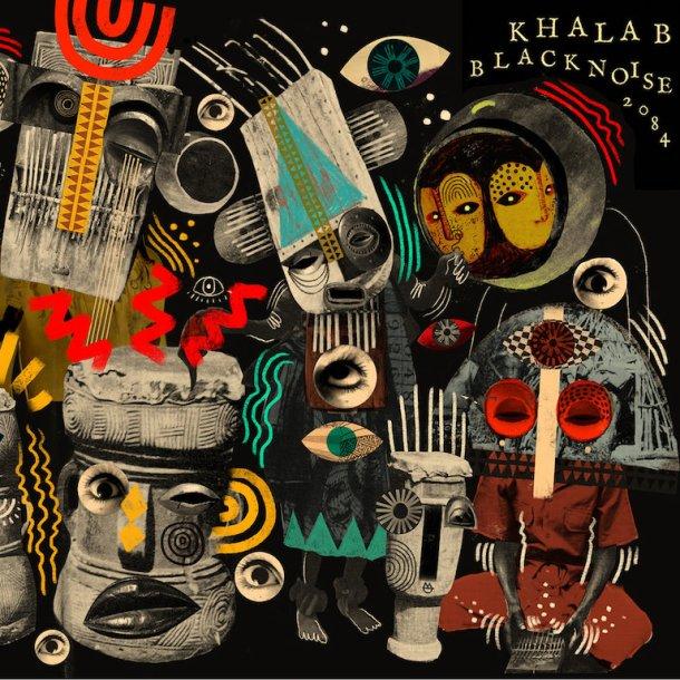 Khalab black noise