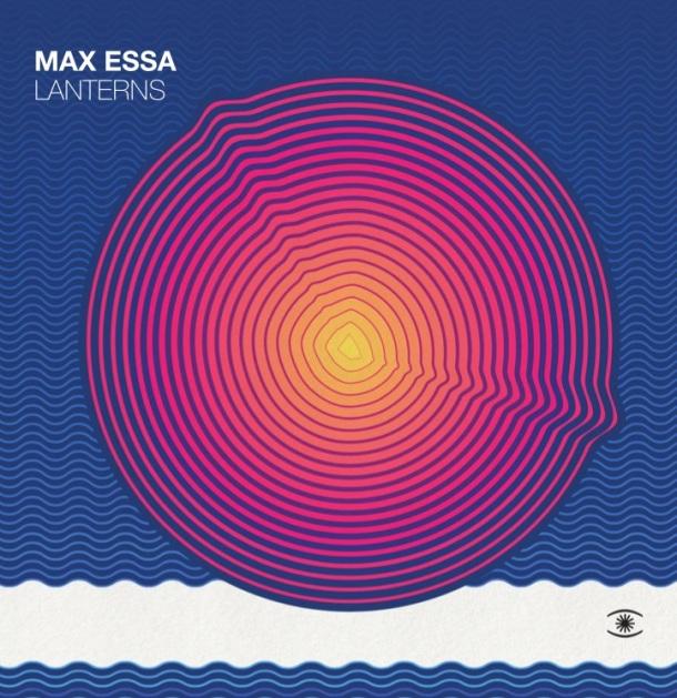 MAX ESSA LANTERNS COVER