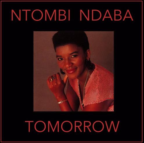 Ntombi Ndaba Tomorrow