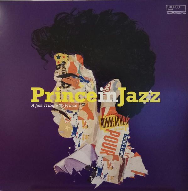 Prince In Jazz