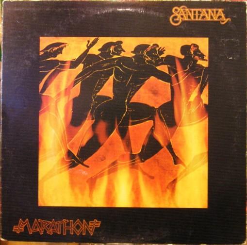 Santana Aquamarine