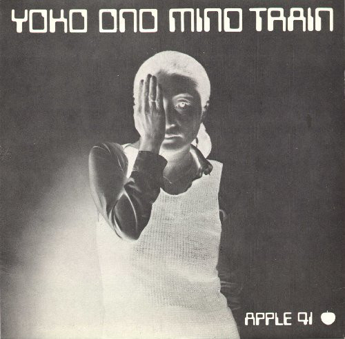 Yoko Ono Mind Train