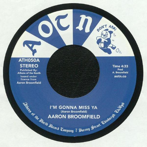 Aaron Broomfield : Broomfield Corporate Jam - Athens Of The North