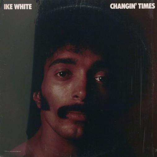 Ike White