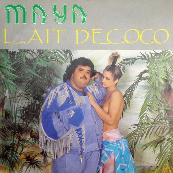 Maya Lait De Coco