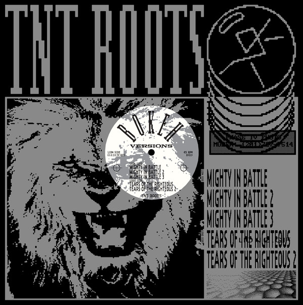 TNT Roots - Tears Of The Righteous