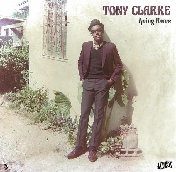 Tony Clarke - Hey Little Girl