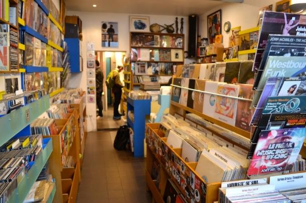 Betinos Records