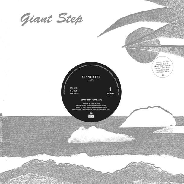 DE Giant Steps