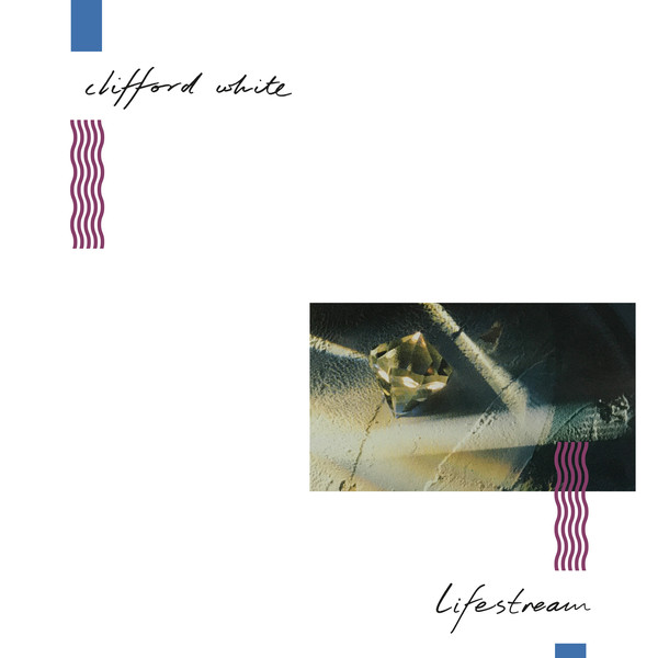 Clifford White Lifestream